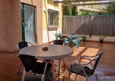 Casa La Morera, piscina, remo, praia, espetos - CasaEnChilches.com