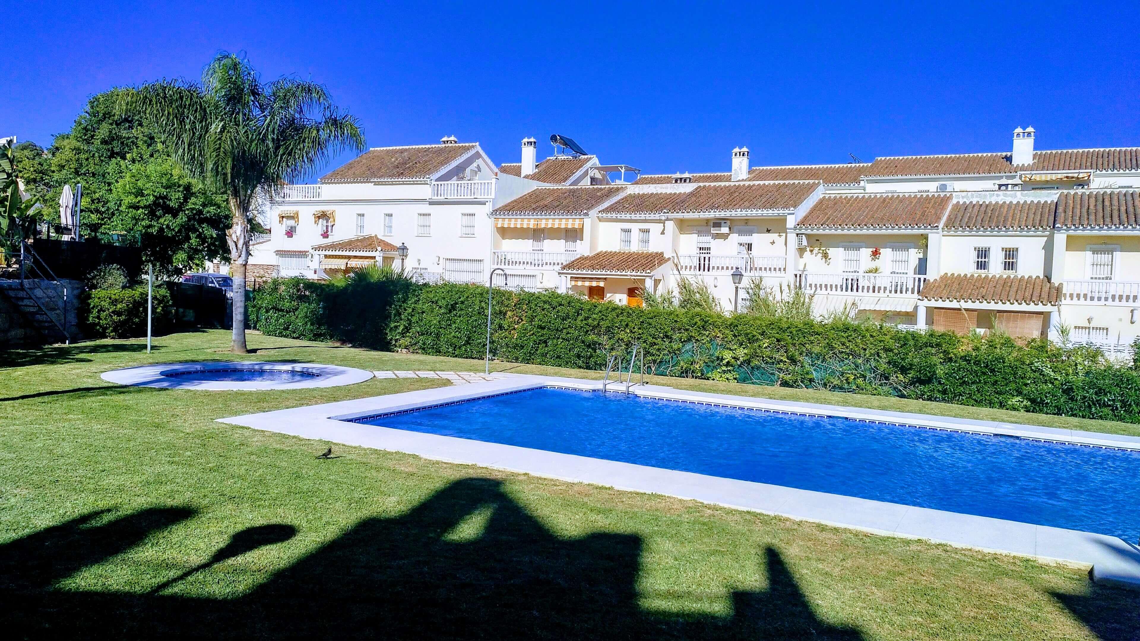 Appartement Malaga -Finca Buenavista-