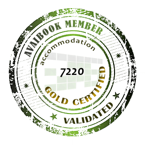 Avaibook Gold Certified