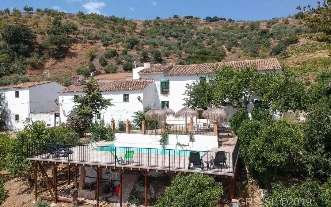 """Casa de Guardia"", wijntoerisme, boerderij, museum, landelijk toerisme"