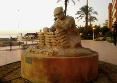 Monumento Espetero