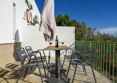 Apartamento Huelva en Finca Buenavista (reformado 2020)