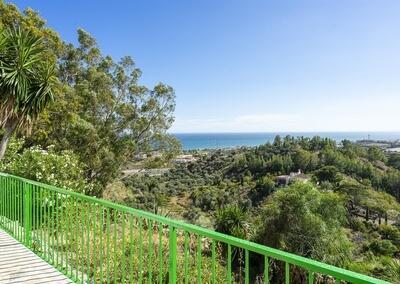 Apartamento Málaga Terraza vistas bahía