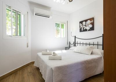 Apartamento Sevilla en Finca Buenavista (renovado 2020) - CasaEnChilches.com