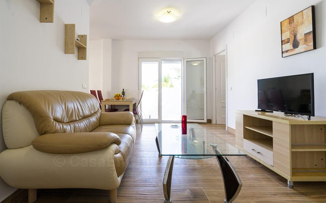 Apartamento Sevilla en Finca Buenavista (renovado 2020)