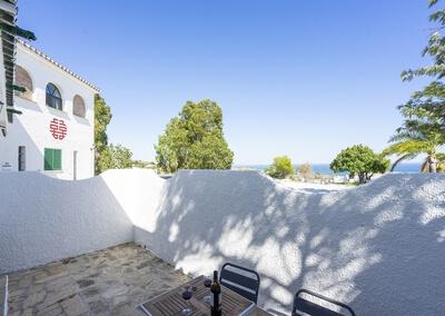 apartamento Sevilla Terraza privada